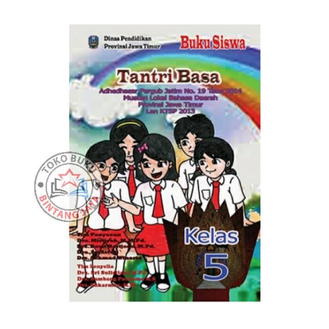 Kunci Jawaban Buku Tantri Basa Kelas 5 Hal 110 Revisi Sekolah
