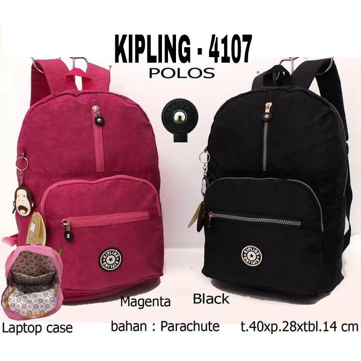 Tas Ransel wanita Kipling 4051  5eb87d3059