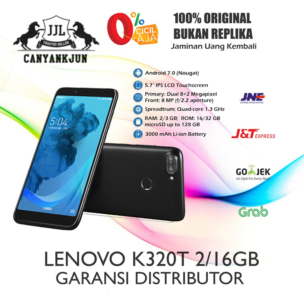 Xiaomi Redmi 6a Ram 2gb Rom 16 Gb Garansi Distributor 1 Tahun 4x Original 16gb Shopee Indonesia