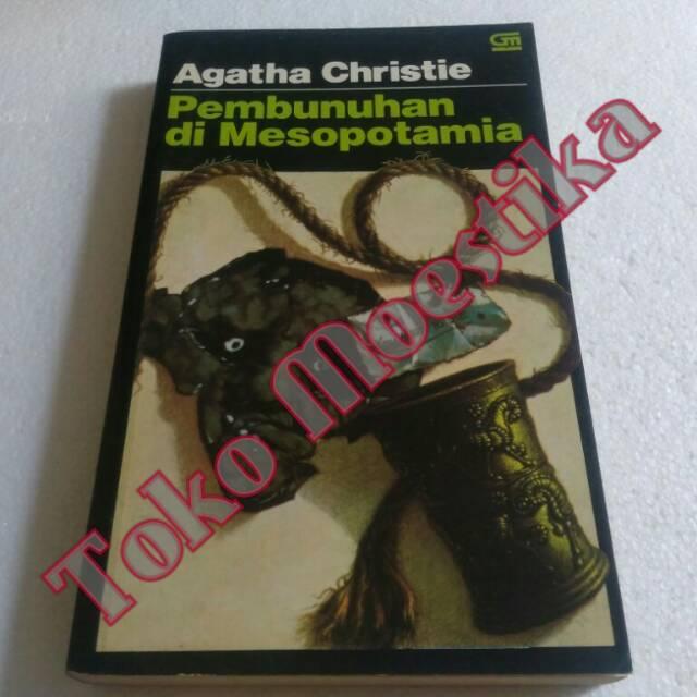 Mengungkit Pembunuhan (Five Little Pigs) - Agatha Christie | Shopee Indonesia