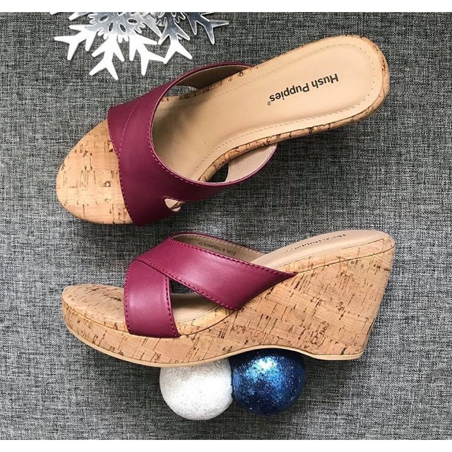 Wedges Hush Puppies - Size 37  fd6efe2d21