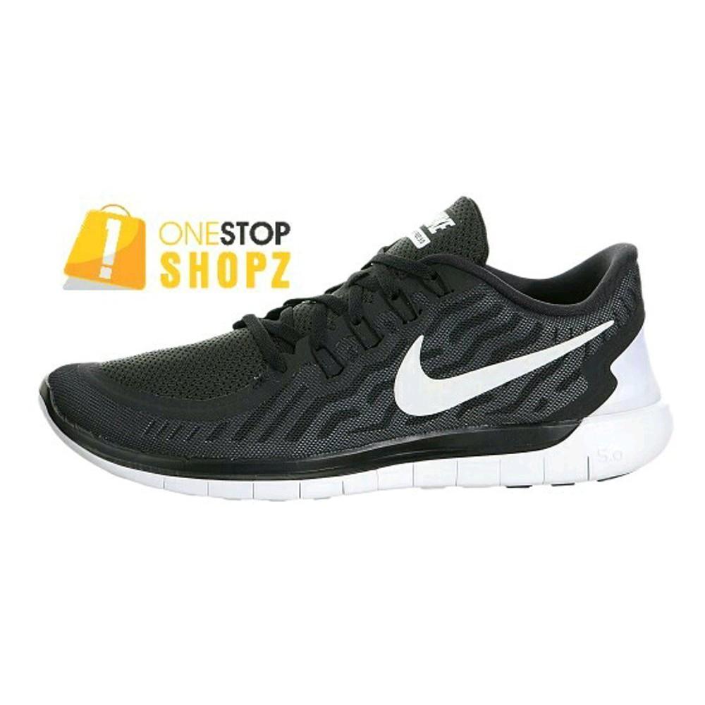 6a7252d67af3 Nike Free Rn 2017 880839-001 Men Running Shoes Onestopshopz Oss Berkualitas