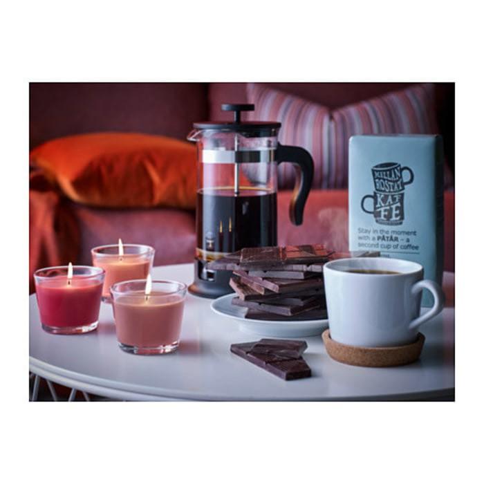 Stainless Steel Source · Tea Infuser Penyaring teh IKEA IDEALISK saringan teh sendok .