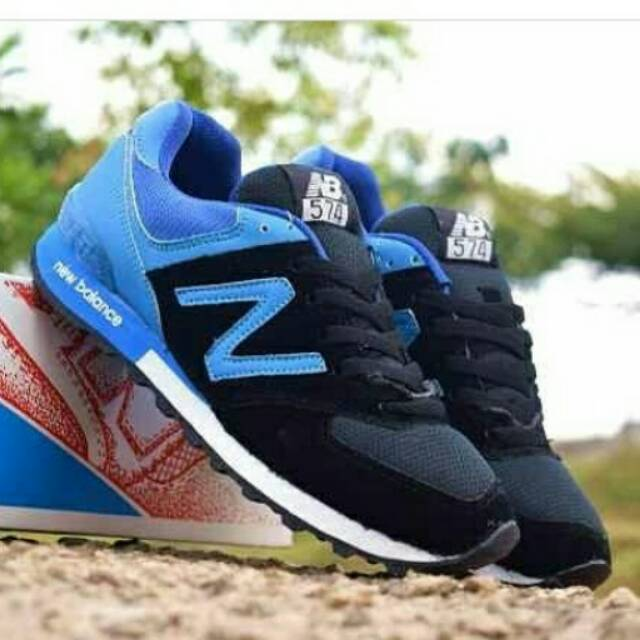 Sepatu nb new balance sport olahraga pria cowok murah  6bcad6ba6e