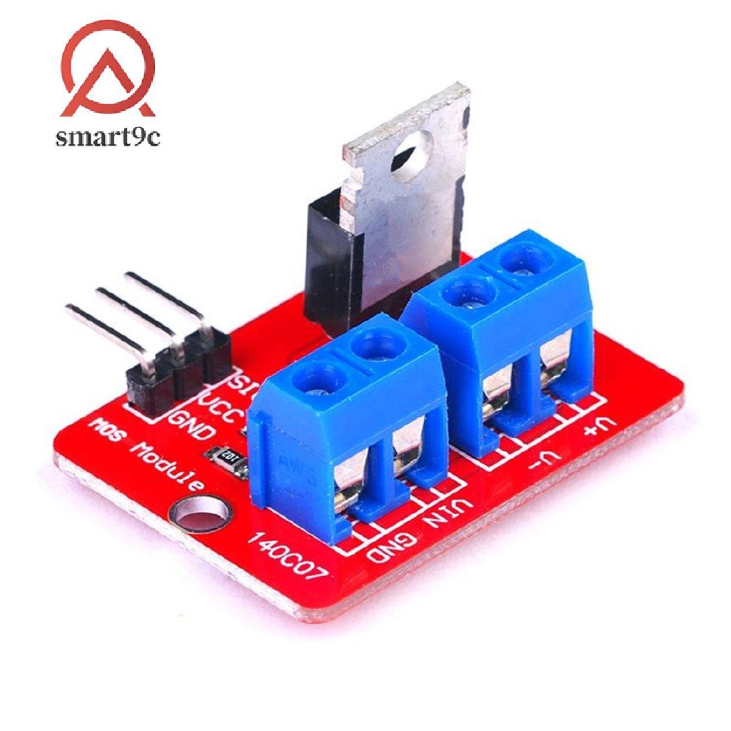 2PCS New IRF520 MOS FET Driver Module for Arduino Raspberry pi
