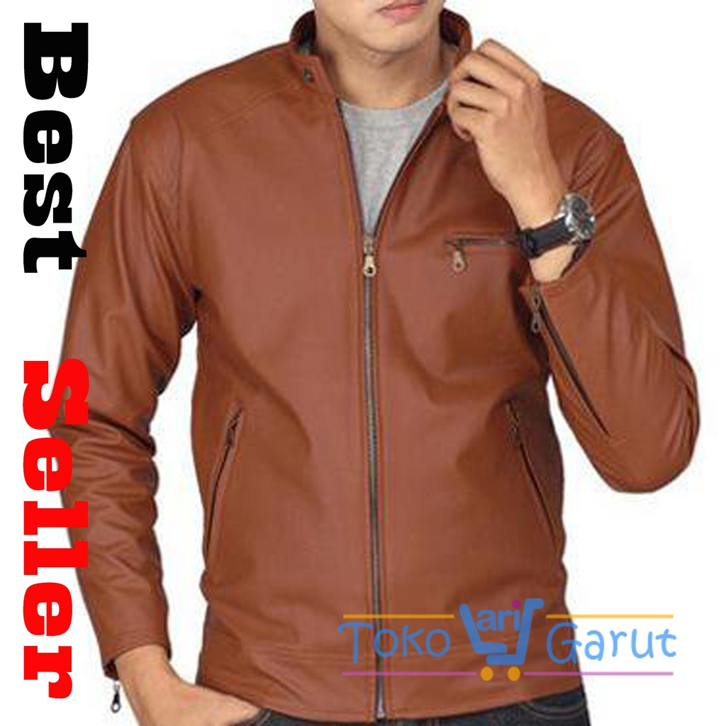 Trend Fashion Pria Casual SVN997 JAKET MU RED MAYER WATERPROOF ... af7093cd6f