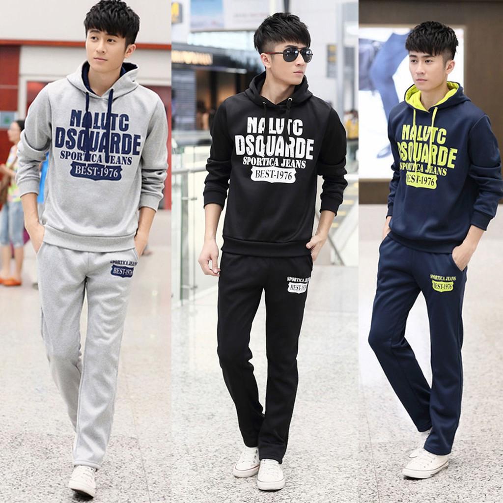 Sweater Kaos Retro Oversize Hoodie Lengan Panjang Motif Print Celana Pendek Tartan Blx510 Tulisan Untuk Pria Shopee Indonesia