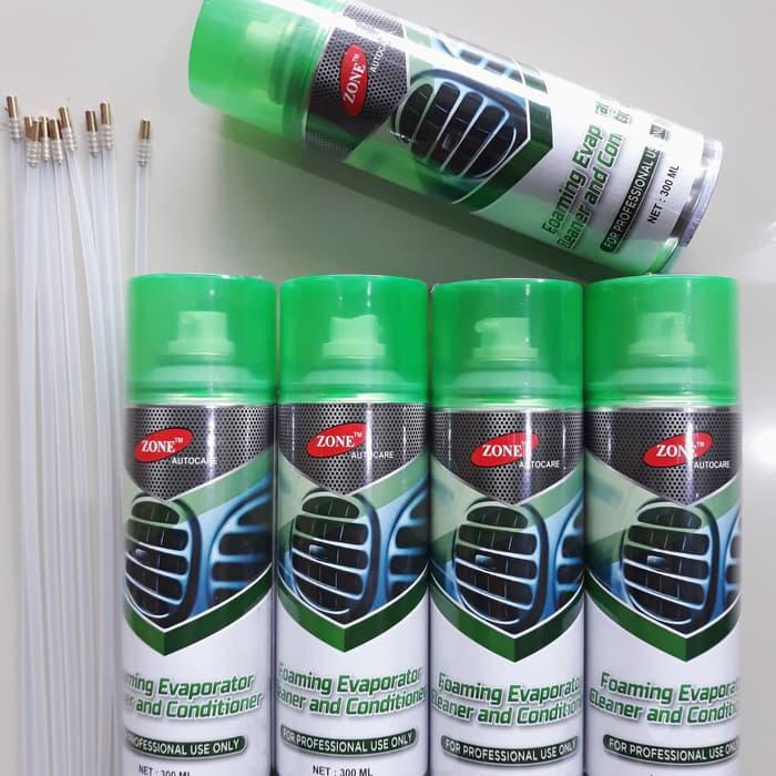 AC Cleaner Foam Pembersih Evaporator AC Mobil dan Rumah 400 ml | Shopee Indonesia