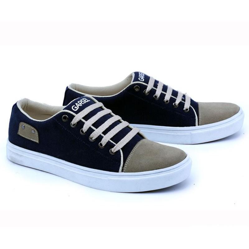 Sepatu Sneakers Pria Original Garsel  5d4abf6a24