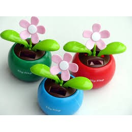 Mainan Mobil Pot Bunga Matahari Goyang Shopee Indonesia