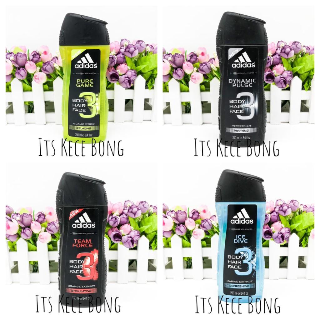 Shopee Indonesia Jual Beli Di Ponsel Dan Online Adidas Body Hair Face Guaiac Wood Pure Game 250ml