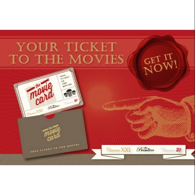 Promo Tiket Bioskop Online Murah Xxi Cgv Cinemaxx Shopee Indonesia