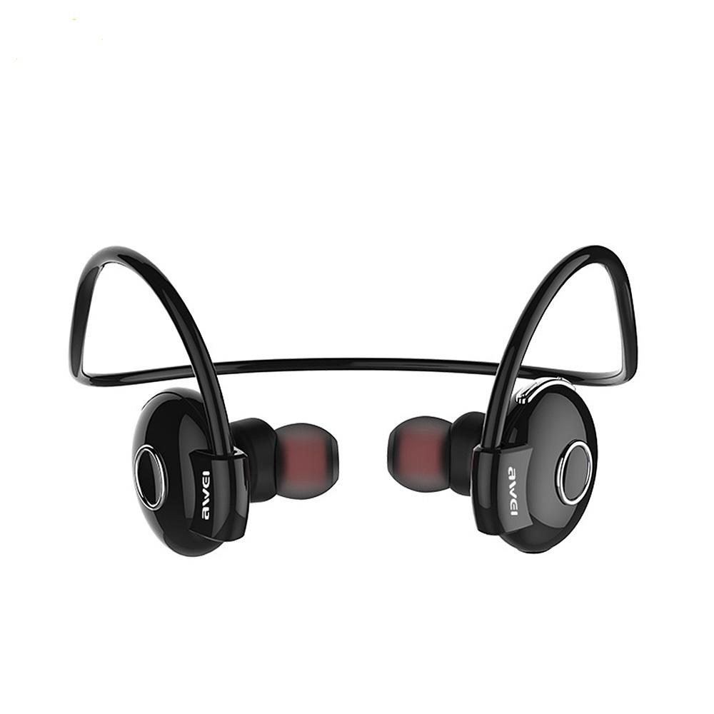 Bluetooth Neckband Temukan Harga Dan Penawaran Headset Handsfree Miooz B02 V 41  Black Online Terbaik Handphone Aksesoris Oktober 2018 Shopee Indonesia