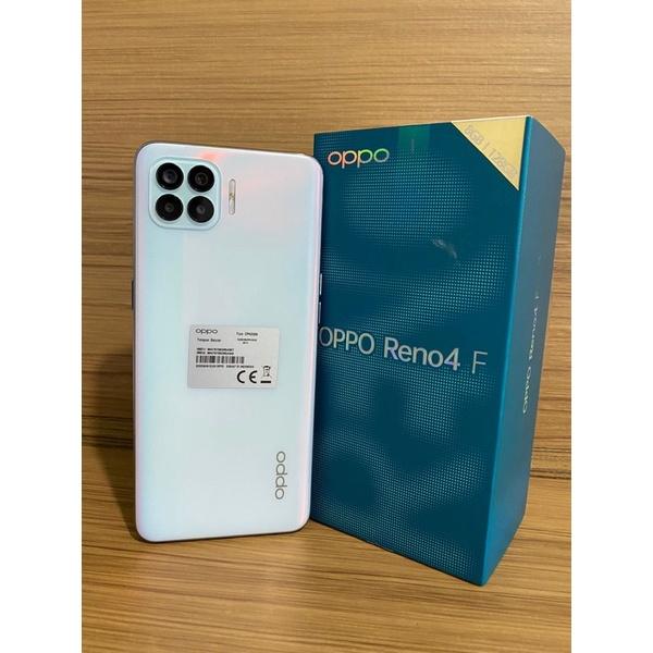 Oppo Reno 4f 8/128 (second)
