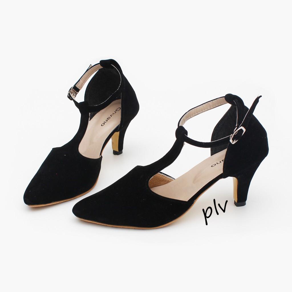 Dapatkan Harga Basic Heels Diskon  ca3650167f