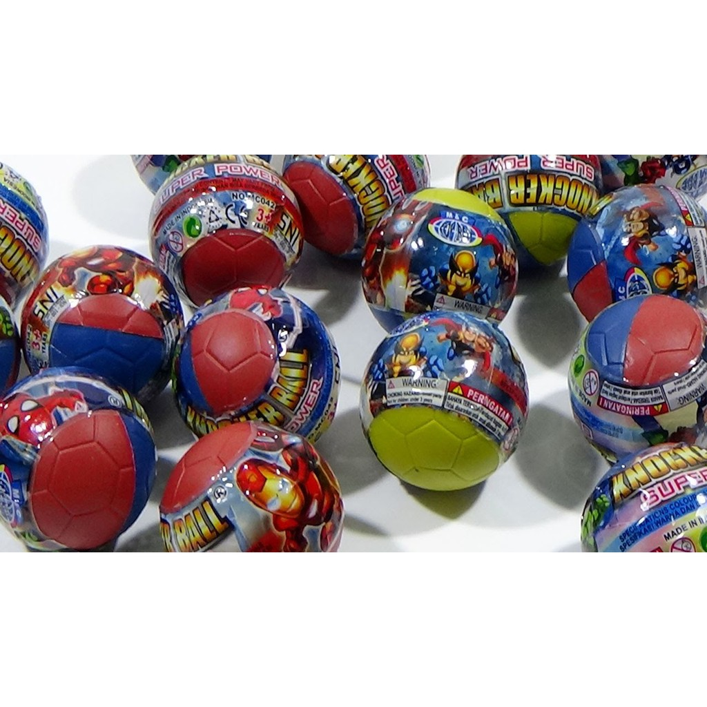 Mainan Bola Buat Mandi Isi 25 Pcs Shopee Indonesia 100pcs