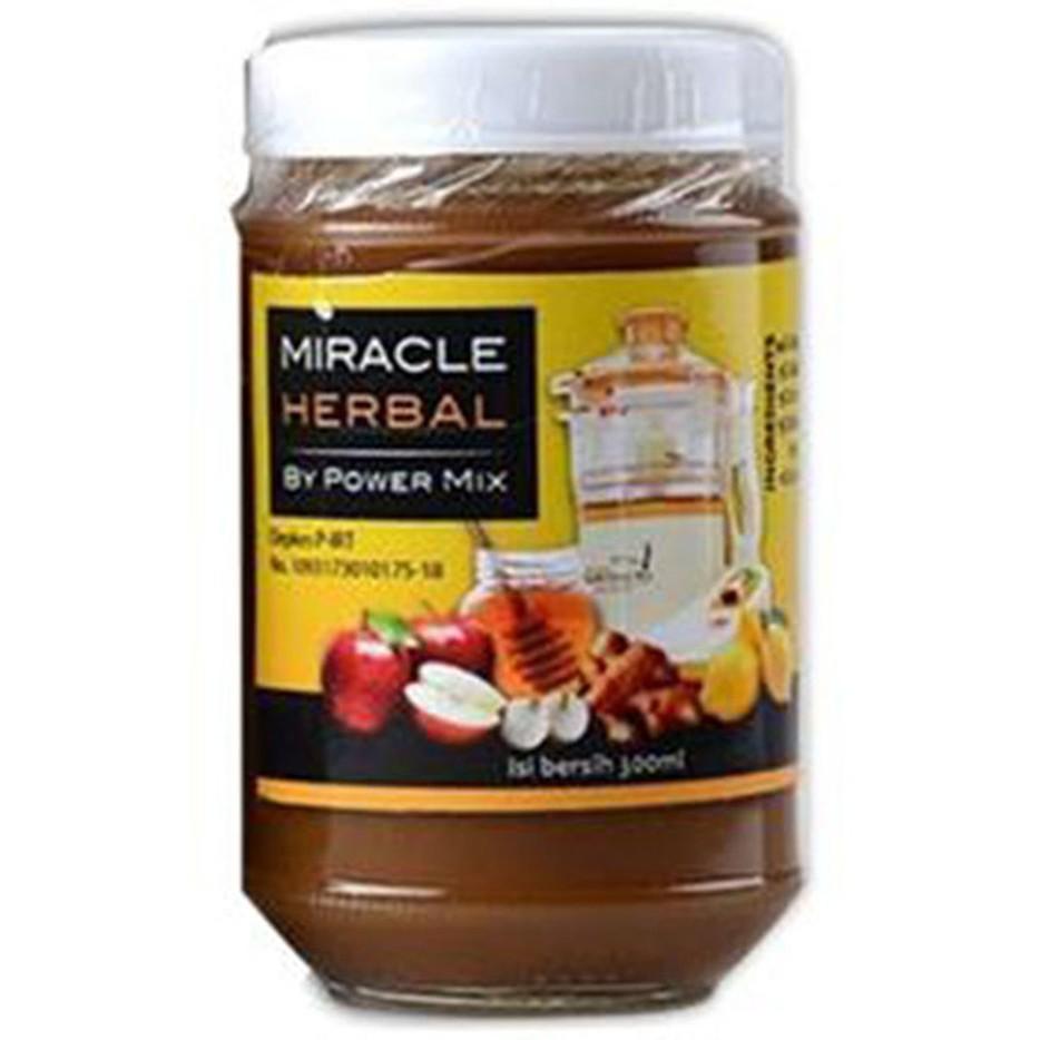 Botol Miracle Herbal By Power Mix Madu Hitam U Penderita Diabetes Ramuan Ihsanix Kesehatan Jantung Cuka Apel Bawang Tunggal Jahe Merah Lemon Berkualitas Shopee Indonesia