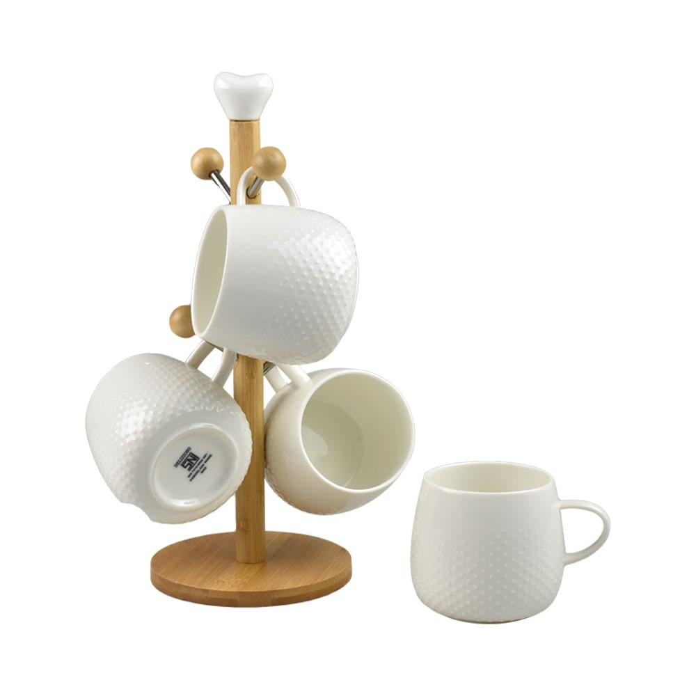 Mug Set With Stand Blanka Informa Shopee Indonesia