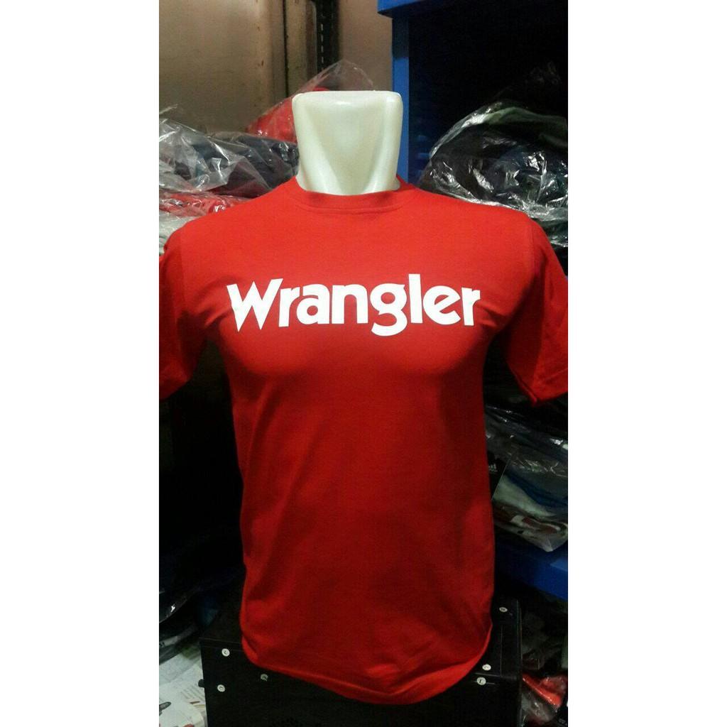 Kaos Distro Wrangler T Shirt Putih Biru Daftar Harga Terkini Dan Greenlight Tshirt 259051812br Mobil Merah Murah Shopee Indonesia