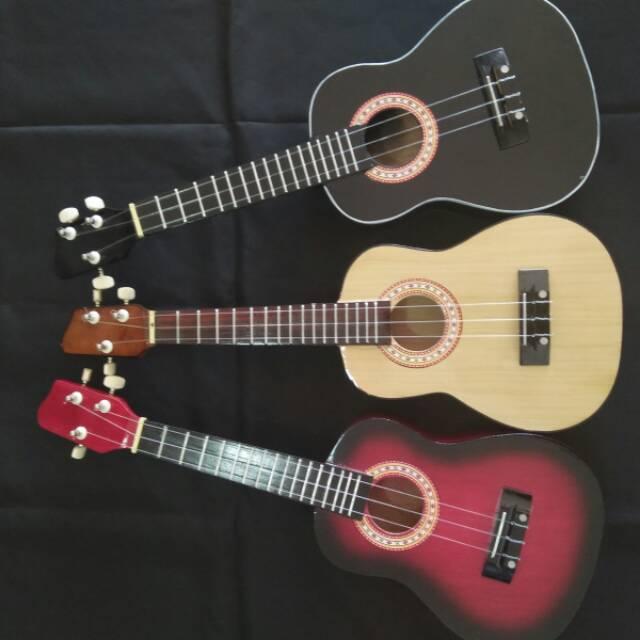 download lagu kemarin cover gitar ukulele