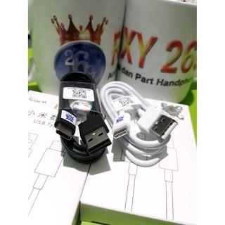 promo Kabel Data Hp Xiaomi USB TYPE-C Mi A1 Mi-A1 Mi5X 5X Mi6 Mi5 Mi 5 MiMix MiMax Mi4C Mi4S MiNote   Shopee Indonesia
