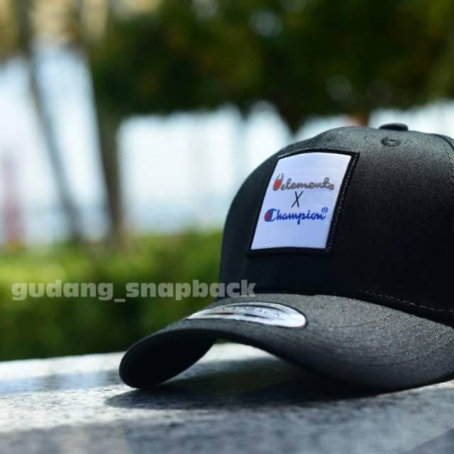 4f8650ce4ccac Topi baseball cgampions original import  champions cap original import  hat