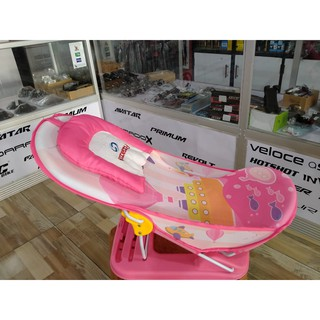 ALAT MANDI BAYI BABYBATHER SPACEBABY SB-115 | Shopee Indonesia