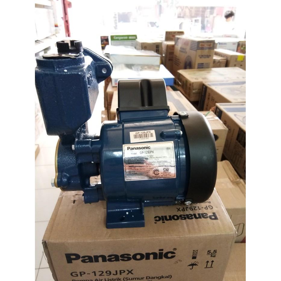 Ukuran Bearing Pompa Air Panasonic 125 - Berbagai Ukuran