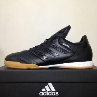Sepatu Futsal Adidas Copa Tango 18.3 IN Core Black DB2451 Original BNIB 5bdf2ed301