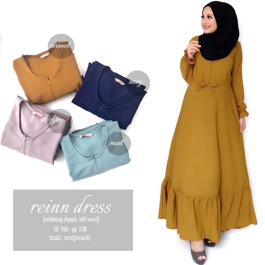 Jual Produk Fashion Muslim Online  9c70587fba