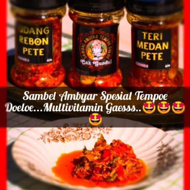 Sambel Shopee Indonesia