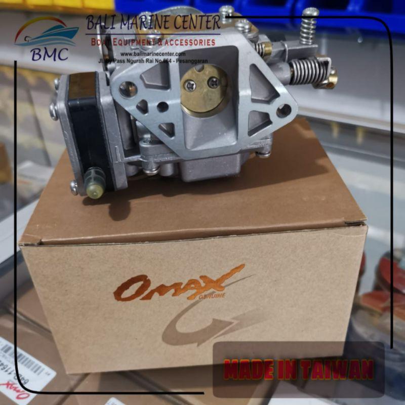 Carburator Yamaha 15DMHL (15pk Kotak)