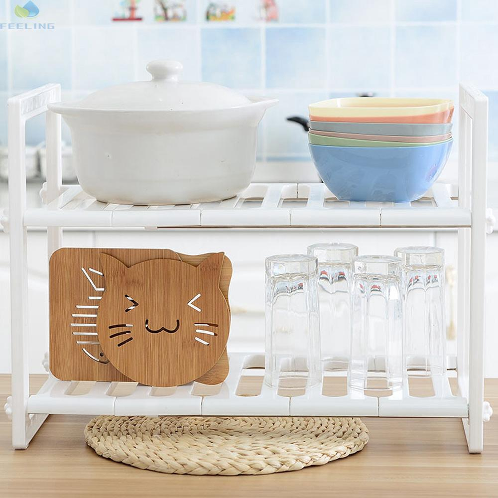 Bathroom Cabinet Stand Towels Shelving