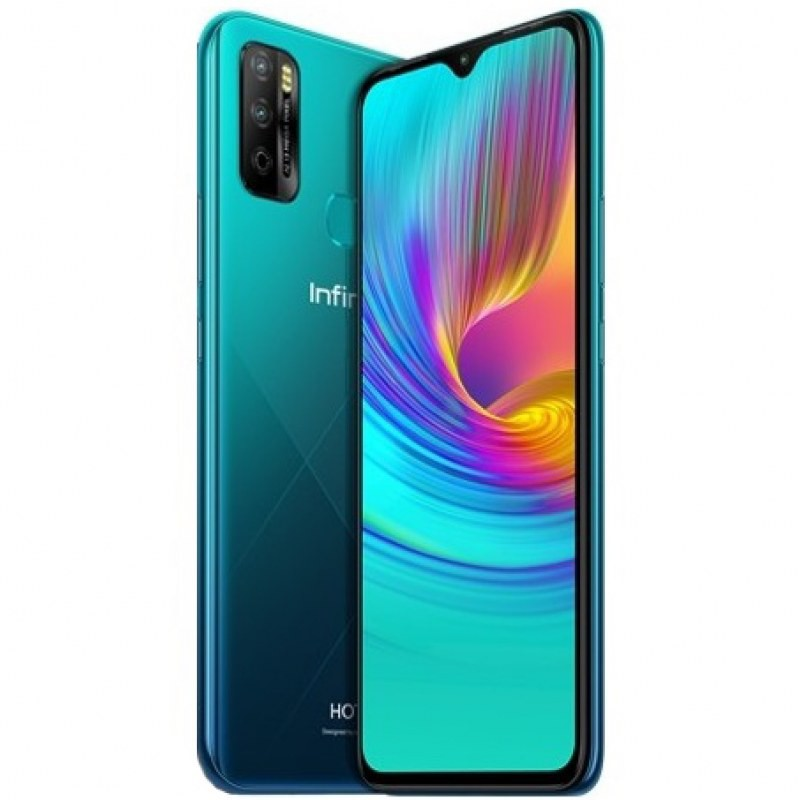 Hp Infinix Hot 9 Play Shopee Indonesia