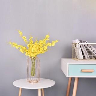 ready lys#b1 vas bunga / tanaman hidroponik dengan bahan
