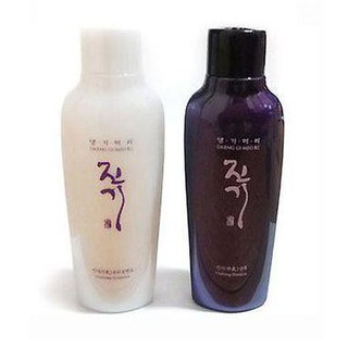 Daeng Gi Meo Ri Shampo dan Treatment Korea no 1 Premium Scalpcare Shampoo Treatment 70ml Termurah | Shopee Indonesia