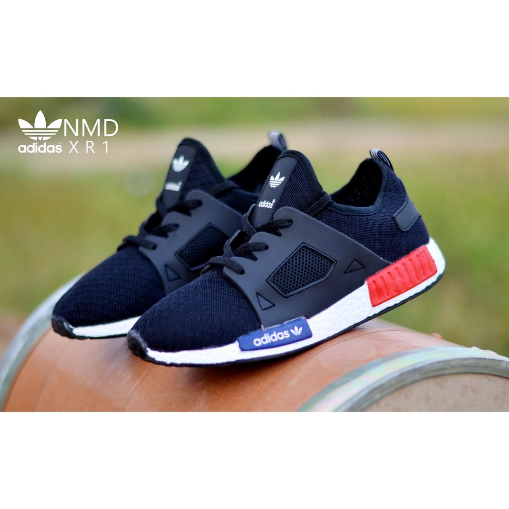 DISKON Sepatu addidas zoom pure boost running cowo cewe murah promo kets  aman sport sneakers  25407df85f