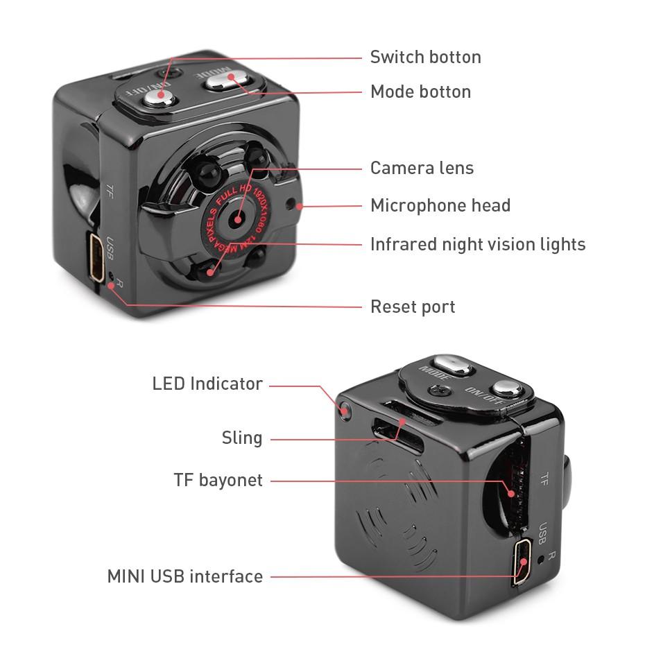 Kamera Pengintai Mini Hd Dv Dvr Bentuk Pemantik Api Shopee Indonesia Kogan Action Camera Sport Sjcam 12mp 1080p Water Ressistant