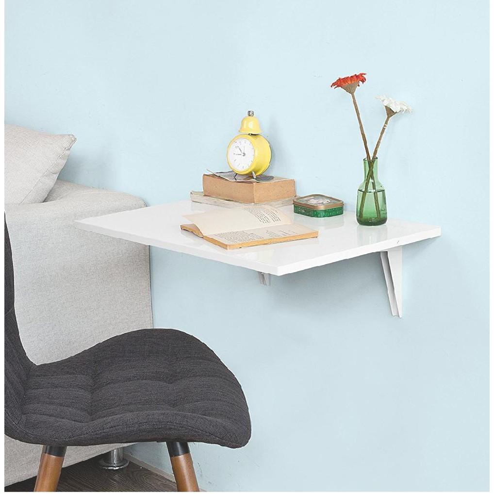 Meja Lipat Dinding Solusi Tepat Untuk Rumah Mungil