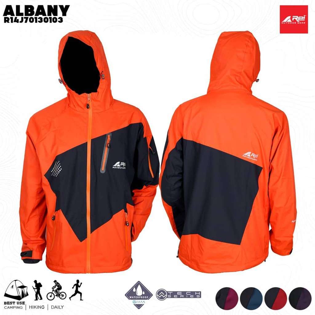 Army Military fashionable premium . Source · Jaket Rei Albany Jacket Polar Gunung .