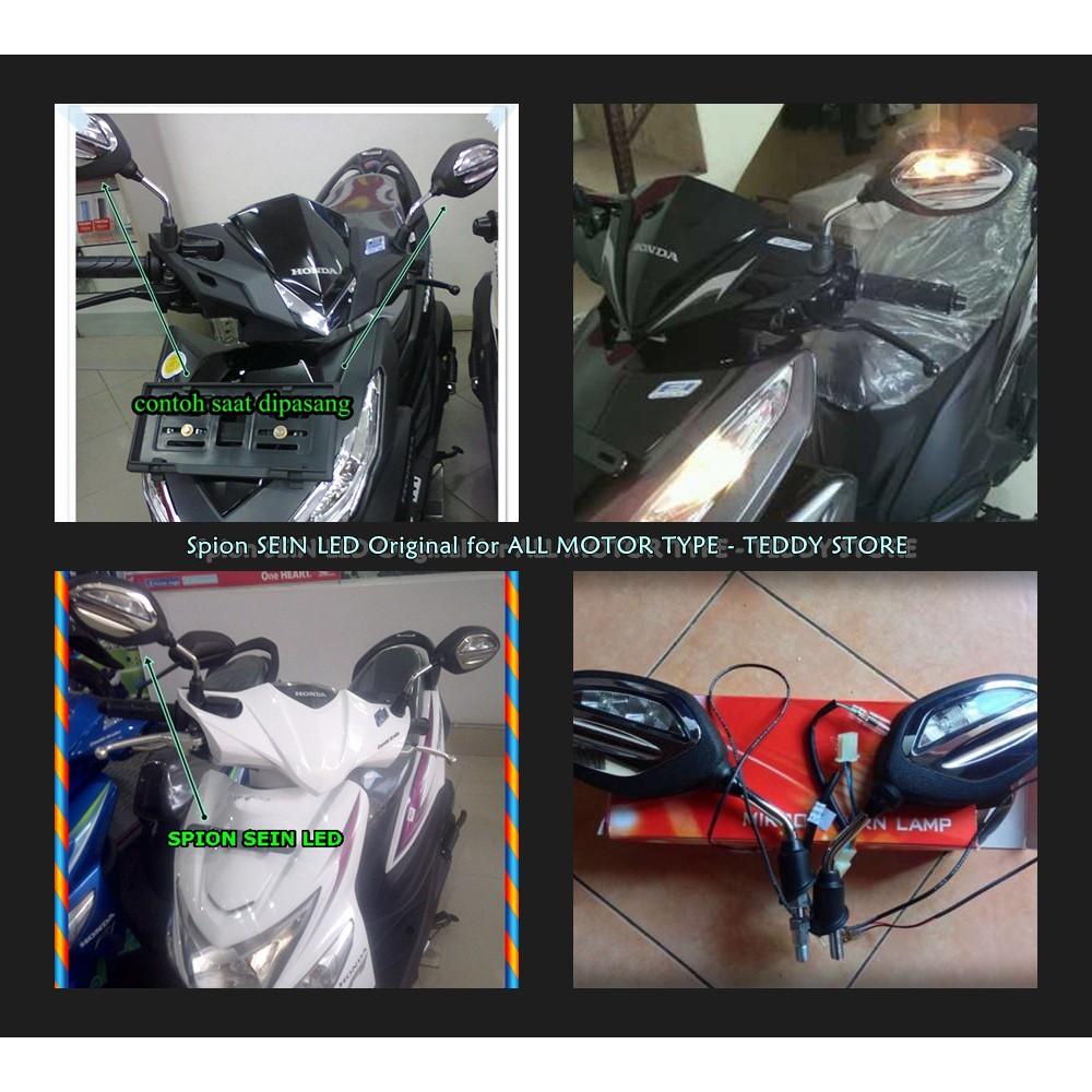 Karpet Rubber Stepfloor Karet Honda Hr Vario Cw Fi 110 Esp Tebal New 125 Atau 150