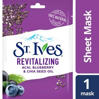 St Ives Revitalizing Revitalizing Acai Exp Nov 2021 thumbnail