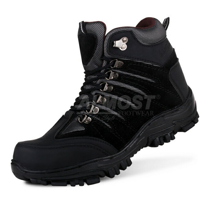 New Sepatu Trekking Keen Lansing Mid Wp Ori Sepatu Gunung Safety Shoes  Limited Product  0da8e56f49
