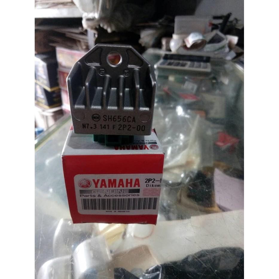 Ready Stock Scoop Air Mata Kucing Set Kiri Kanan Rx King Asli Yamaha Otomotif Spare Part Motor Shopee Indonesia