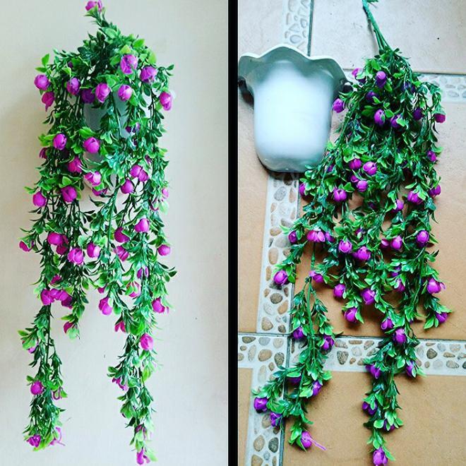 Artificial Tanaman Rambat Dengan Bunga Harga Terkini dan Terlengkap Source · Promo Bp 1022 Bunga Rambat