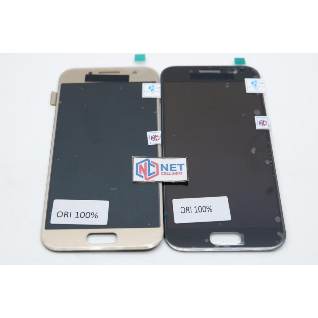 Sim Lock Samsung A300 A500 A700 Tray Galaxy A3 Original Simtray Xiaomi Redmi 4a Tempat Simcard Simlock Slot Card Ori A5 A7 Shopee Indonesia