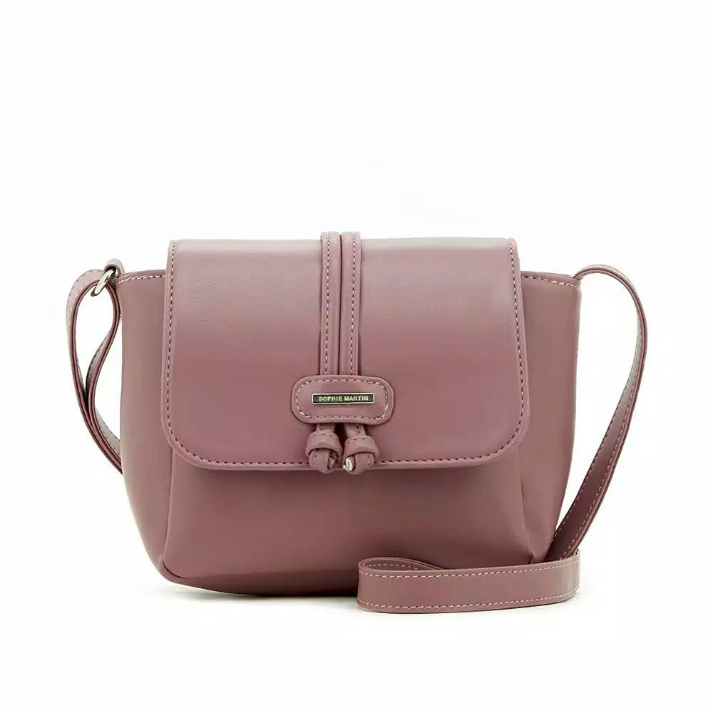 Sophie Paris Nakilla Bag Sling Bag Wanita Biru - Daftar Harga ... dd7133dd9c