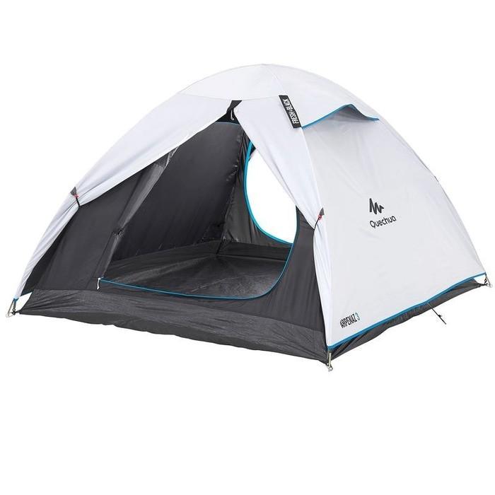 ab8c2fcb5 Tenda Murah T761 Arpenaz Camping Tent Quechua