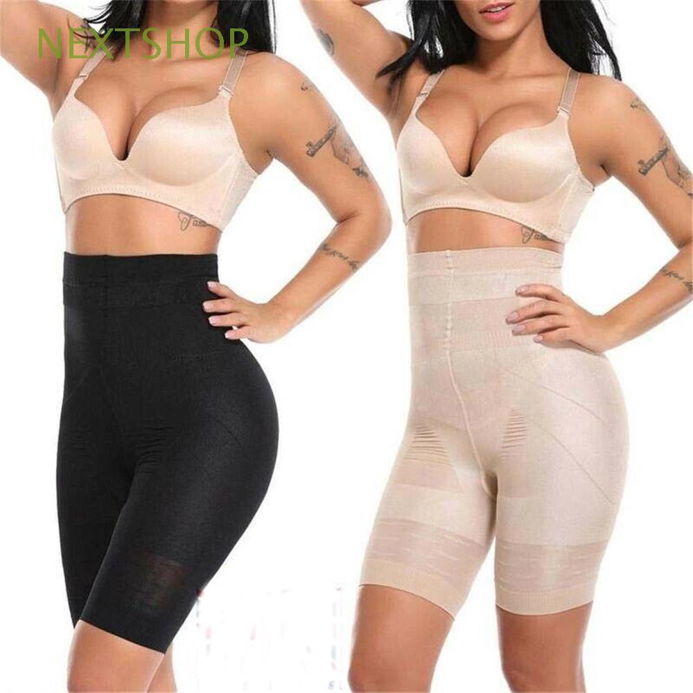 Women Shapermint Tummy Control Body Shaper Panty Trainer Waist Shapewear Knicker