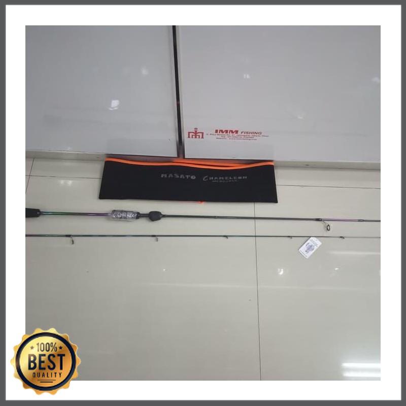 Alat Pancing JL-1392 Joran Masato Chameleon MC 602XUL